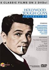 Hollywood Tough Guys Collection John Garfield, Fred MacMurray, Raymond Burr, Vi