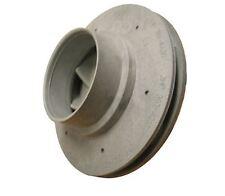 Waterway High Flow side discharge spa pump OEM IMPELLER 4 HP for 48frame motor