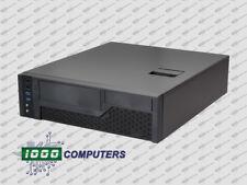 Office Computer Slim Desktop Intel i3 8 Gen PC 16 GB RAM 4K 2 TB GB Windows 10