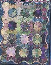 Confetti foundation paper piecing quilt pattern by Judy Niemeyer