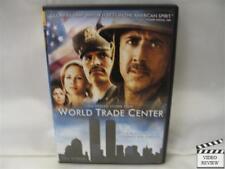 World Trade Center * Fullscreen * DVD * Nicolas Cage *