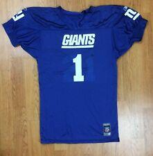 New York Giants Football Jerseys NFL REEBOK Youth Sizes