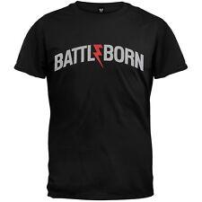 The Killers - Battle Born 2012 Soft Adult Mens T-Shirt