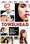 Towelhead (DVD, 2008) BRAND NEW