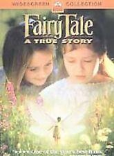 FairyTale: A True Story (DVD, 2003, Checkpoint)