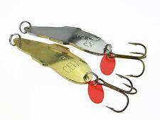 Polsping cefal - #2/7-16g/Spoon Lure/intermitente raubfischköder Zander, Hecht