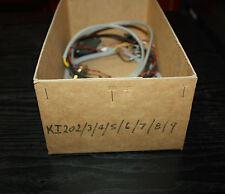 Kings KI-202 - KI-209 Test Wiring Harness