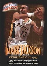 1997-98 Fleer Million Dollar Moments Basketball Card Pick