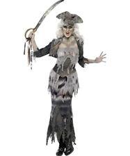 Déguisement fantôme pirate femme Halloween Cod.204604