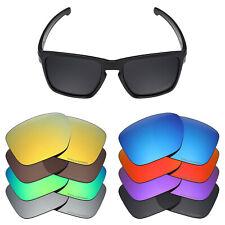 26920147ea4 item 7 Mryok Anti-Scratch Polarized Replacement Lenses for-Oakley Sliver XL  Sunglass -Mryok Anti-Scratch Polarized Replacement Lenses for-Oakley Sliver  XL ...