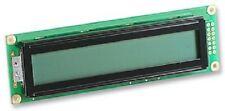 rétro-éclairé ecrans LCD Alphanumérique construit en LCD Rétro-éclairage