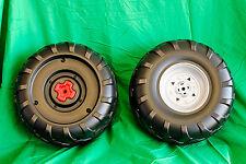 **NEW** Peg Perego Polaris 700 Rear Wheel / Tire Set (2 Tires)
