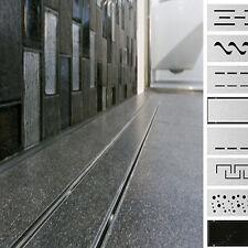 tece duschrinne ebay. Black Bedroom Furniture Sets. Home Design Ideas