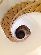 Wood Stairs Tiles anti Slip Stripes Black Various Lengths/Quantities