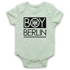 Niño Berlín Alemán Águila Gracioso Hipster Londres parodia bebé crezca Ducha Regalo