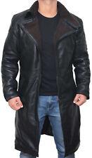 Blade Runner 2049 Ryan Gosling (Officer K) pour Merveilles Collar Trench leather coat