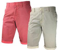 25874f34c6ec Pantaloncini Moda Uomo COVERI WORLD Cotone Bermuda Shorts 2 Colori Estate  Mare