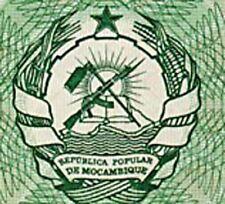 MOZAMBIQUE Billet neuf de 100 METICAIS Pick130 DEFILEE MILITAIRE 1983