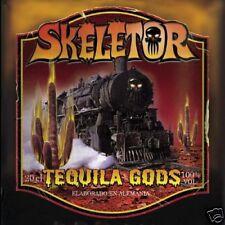 Skeletor - Tequila Gods  ( HellFire Rock'n'Roll )