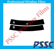 PSSC Pre Cut Sun Strip Car Window Films - Honda CRV 2001 to 2006