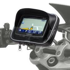 Visera de motocicletas bicicletas GPS UltimateAddons caso con varias opciones de montaje