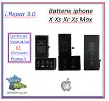 batterie iphone    x  -  xs -  xr -  xs max  - OEM