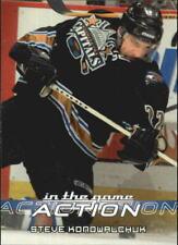 2003-04 ITG Action Hockey #501-674 - Your Choice - *GOTBASEBALLCARDS
