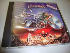 JUDAS PRIEST PAINKILLER CD HELL PATROL ALL GUNS BLAZING A TOUCH OF EVIL BATTLE
