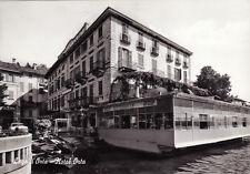 #LAGO D'ORTA: HOTEL ORTA