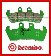 Pastiglie Brembo Genuine Ant. Honda HM CRE 50 - Yamaha DT/DTZ 125   07GR1506
