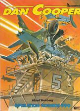 Dan Cooper 26. Opération Kosmos 990. WEINBERG 1980. TTB