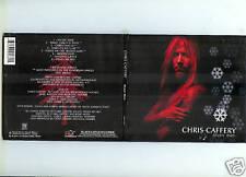 CD DIGIPACK CHRIS CAFFERY--MUSIC MAN --2005
