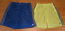 NWT Men's Adidas Basketball Triple Up 2.0 Athletic Shorts