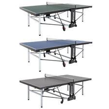 Sponeta Tischtennisplatte Schoolline Indoor mit Netz Platte S 5-70 5-72 5-73 i