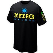 T-Shirt DUNDALK ULTRAS IRELAND IRLANDE EIRE IRISH - Maillot