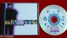 PULP -Disco 2000- Rare US Promo CD Single featuring Remix Unreleased in the UK!