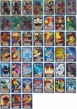 LEGO Ninjago serie 1 carte da Collezione tradingcards-Carte da 91 a 135 scegliere