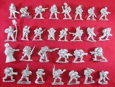 Sci-Fi Alternative miniatures (space marine) Crusader Marine Multi-Liste