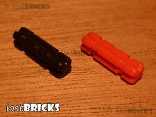 10 x LEGO Technic Asse 2 Intagliato (parte 32062) + Selezione Colori + + SPEDIZIONE GRATUITA