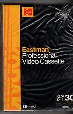 Kodak Eastman Professional Video Cassette KCA 30 Umatic EB 930 NEU OVP
