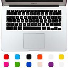 Ultra Thin Keyboard Cover Skin Film For iMac Magic Wireless Keyboard Black