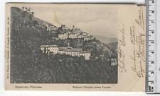 Cartolina Toscana - Sambuca Pistoiese Panorama- PT 4169