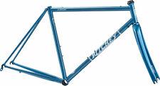Ritchey Road Logic Frameset: 57cm, Blue