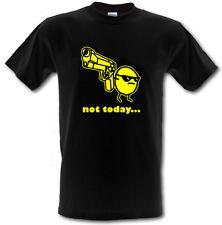 ASDF Not Today Killer Potato YouTube Cult Gamer Children's t-shirt ALL AGES