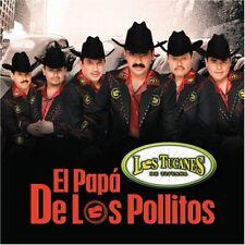 NEW El Papa De Los Pollitos (Audio CD)