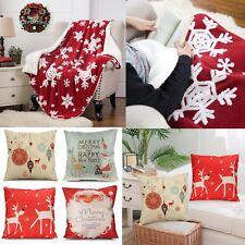 Fleece Printed Sherpa Throw Blanket Faux Lambswool Reversible Plush Micro Mink