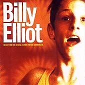 CD Soundtrack - Billy Elliot (Parental Advisory/Original , 2000)
