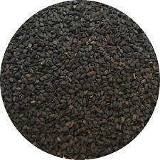 Black Sesame Seeds - Whole Seeds