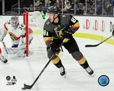 Jonathan Marchessault Vegas Knights 2017-18 NHL Action Photo UX010 (Select Size)