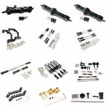 Aluminum metal Upgrade DIY parts For WPL C14 C24 Off-road 1:16 Rc Crawler Car BL